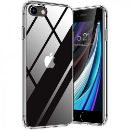 "Skaidrus dėklas Apple iPhone 7 / 8 / SE 2020 ""X-level Space II"""
