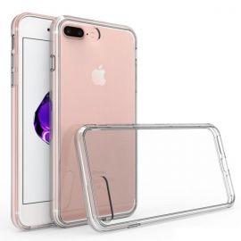 "Skaidrus dėklas Apple iPhone 7 Plus / 8 Plus ""X-level Antislip"""
