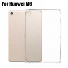 """Skaidrus dėklas Huawei MediaPad M6 10.8 """"Antishock"""""""