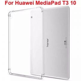 """Skaidrus dėklas Huawei MediaPad T3 10.0 """"Antishock"""""""