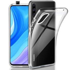 """Skaidrus dėklas Huawei P Smart Pro 2019 """"X-level Antislip"""""""