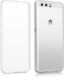 """Skaidrus dėklas Huawei P10 """"X-level Antislip"""""""