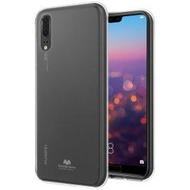 """Skaidrus dėklas Huawei P20 """"Mercury Clear"""""""