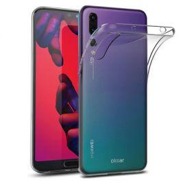 """Skaidrus dėklas Huawei P20 """"X-level Antislip"""""""