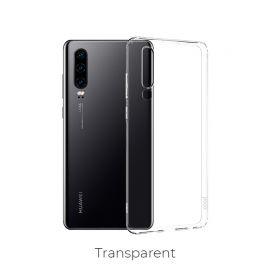 """Skaidrus dėklas Huawei P30 """"X-level Antislip"""""""