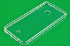 """Skaidrus dėklas Huawei P40 Lite E / Y7P """"Mercury Clear"""""""