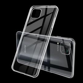 """Skaidrus dėklas Huawei P40 Lite / Nova 6 SE / Nova 7i """"X-level Antislip"""""""