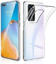 """Skaidrus dėklas Huawei P40 Pro """"X-level Antislip"""""""