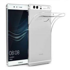"""Skaidrus dėklas Huawei P9 """"X-level Antislip"""""""