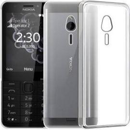 """Skaidrus dėklas Nokia 230 """"TPU"""""""