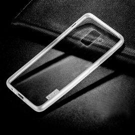 "Skaidrus dėklas Samsung Galaxy A530 A8 2018 ""X-level Antislip"""
