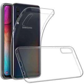 "Skaidrus dėklas Samsung Galaxy A705 A70 ""X-level Antislip"""