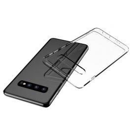 """Skaidrus dėklas Samsung Galaxy G975 S10 Plus """"X-level Antislip"""""""