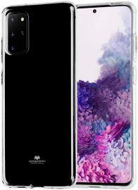 """Skaidrus dėklas Samsung Galaxy G986 S20 Plus """"Mercury Clear"""""""