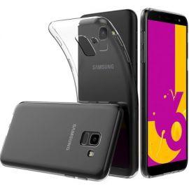 """Skaidrus dėklas Samsung Galaxy J600 J6 2018 """"X-level Antislip"""""""