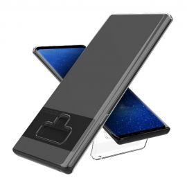 "Skaidrus dėklas Samsung Galaxy N960 Note 9 ""X-level Antislip"""