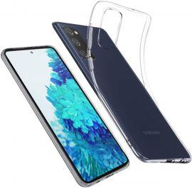 "Skaidrus dėklas Samsung Galaxy S20 FE / S20 Lite ""X-level Antislip"""