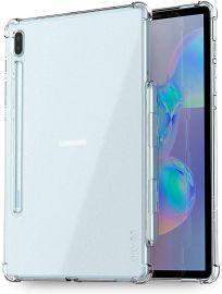"Skaidrus dėklas Samsung T860 / T865 / T867 Tab S6 10.5 ""Araree Mach"""
