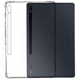 """Skaidrus dėklas Samsung T970 / T976 Tab S7 Plus 12.4 """"Antishock"""""""