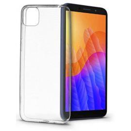 """Skaidrus silikoninis dėklas Huawei Y5P """"High Clear"""" 1.0mm"""
