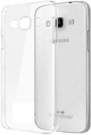 "Skaidrus silikoninis dėklas Samsung Galaxy A105 A10 ""Ultra Slim"" 0.3mm"