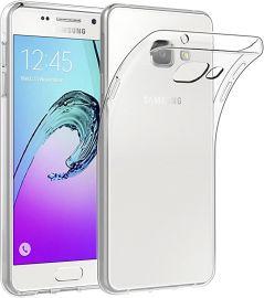 "Skaidrus silikoninis dėklas Samsung Galaxy A510 A5 2016 ""High Clear"" 0.3mm"
