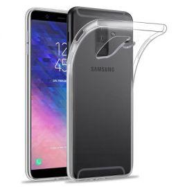 "Skaidrus silikoninis dėklas Samsung Galaxy A605 A6 Plus 2018 ""High Clear"" 1.0mm"