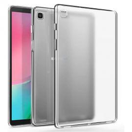 "Skaidrus silikoninis dėklas Samsung T500 / T505 Tab A7 10.4 2020 ""High Clear"" 1.0mm"