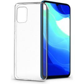 """Skaidrus silikoninis dėklas Xiaomi Mi 10 Lite """"High Clear"""" 1.0mm"""