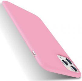 """Šviesiai rožinės spalvos dėklas Apple iPhone 11 Pro """"X-level Dynamic"""""""