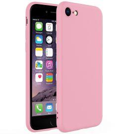 """Šviesiai rožinės spalvos dėklas Apple iPhone 6 / 6S """"X-level Dynamic"""""""