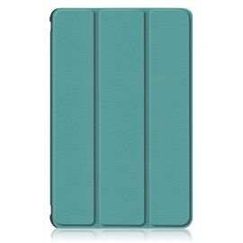 """Šviesiai žalias dėklas Huawei MediaPad T5 10.0 """"Smart Leather"""""""