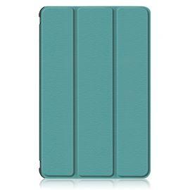 """Šviesiai žalias dėklas Lenovo Tab M10 Plus X606 10.3 """"Smart Leather"""""""