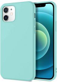 """Šviesiai žalios spalvos dėklas Apple iPhone 12 mini """"X-level Dynamic"""""""