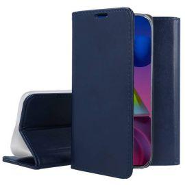 """Tamsiai mėlynas atverčiamas dėklas Samsung Galaxy M51 """"Smart Magnetic"""""""