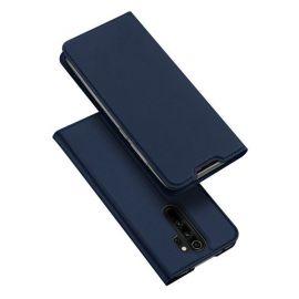 """Tamsiai mėlynas atverčiamas dėklas Xiaomi Redmi Note 8 Pro """"Dux Ducis Skin Pro"""""""