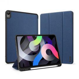 """Tamsiai mėlynas dėklas Apple iPad Air 2020 10.9 """"Dux Ducis Domo"""""""