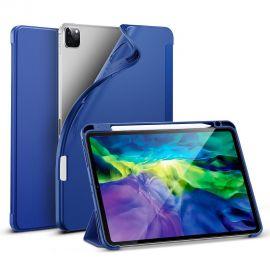 """Tamsiai mėlynas dėklas Apple iPad Pro 11 2018 / Pro 11 2020 / Pro 11 2021 """"ESR Rebound Pencil"""""""
