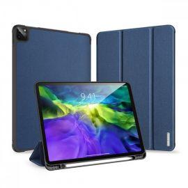 """Tamsiai mėlynas dėklas Apple iPad Pro 11 2020 """"Dux Ducis Domo"""""""