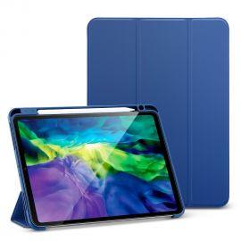 """Tamsiai mėlynas dėklas Apple iPad Pro 12.9 2018 / 2020 """"ESR Rebound Pencil"""""""