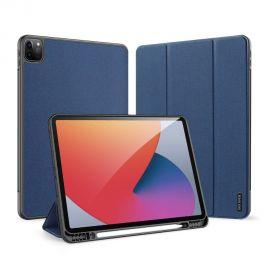 """Tamsiai mėlynas dėklas Apple iPad Pro 12.9 2021 """"Dux Ducis Domo"""""""