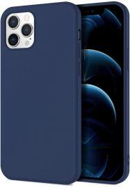 "Tamsiai mėlynas dėklas Apple iPhone 12 Pro Max ""X-level Dynamic"""