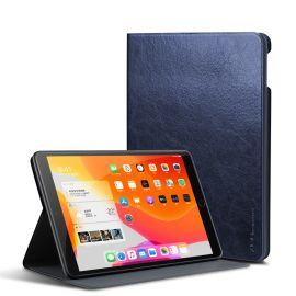 """Tamsiai mėlynas dėklas Huawei MediaPad M5 Lite 10.0 """"X-Level Kite"""""""