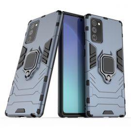 """Tamsiai mėlynas dėklas Samsung Galaxy Note 20 """"Panther"""""""