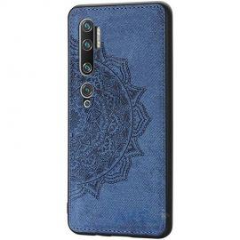 "Tamsiai mėlynas dėklas Xiaomi Mi Note 10 / Mi Note 10 Pro / Mi CC9 Pro ""Mandala"""