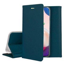"""Tamsiai žalias atverčiamas dėklas Samsung Galaxy G525 Xcover 5 """"Smart Magnetic"""""""