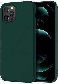 """Tamsiai žalias dėklas Apple iPhone 12 Pro Max """"X-level Dynamic"""""""