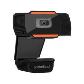 WEB kamera Rebeltec Live HD (1280*720p) 30fps su mikrofonu
