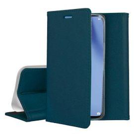 """Žalias atverčiamas dėklas Huawei P30 lite """"Smart Magnetic"""""""