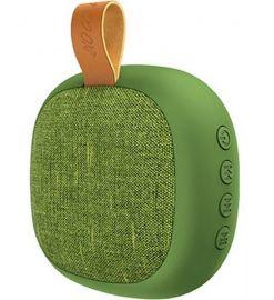 Žalias Bluetooth nešiojamas garsiakalbis Hoco BS31